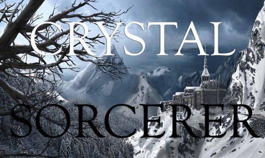 crystal sorcerer